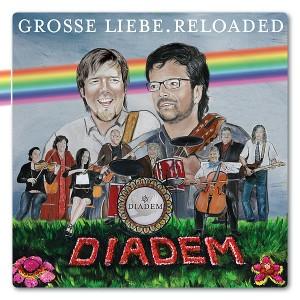 DIADEM Cover